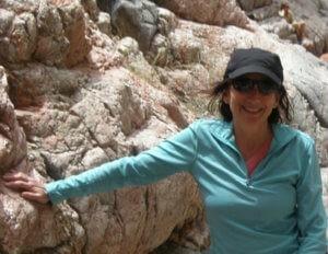 Travel Writer Debbie Stone