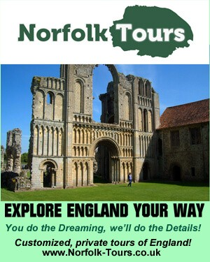 Norfolk Tours