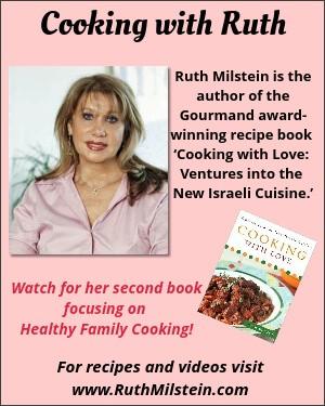 Ruth Milstein