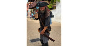 St. Augustine Pirate and Treasure Museum