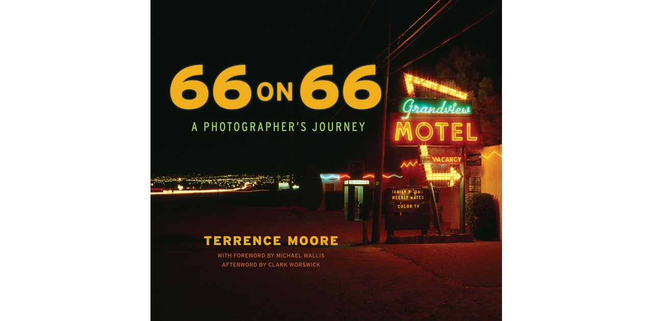 Terrence Moore: 66 On 66