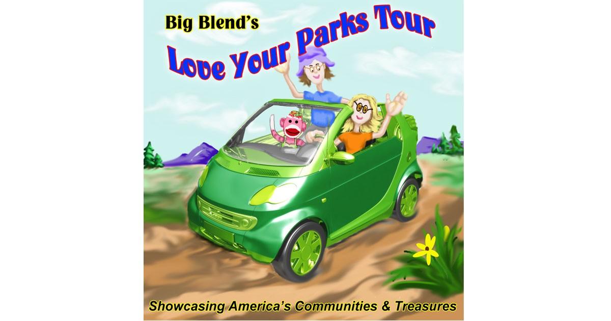Love Your Parks Tour