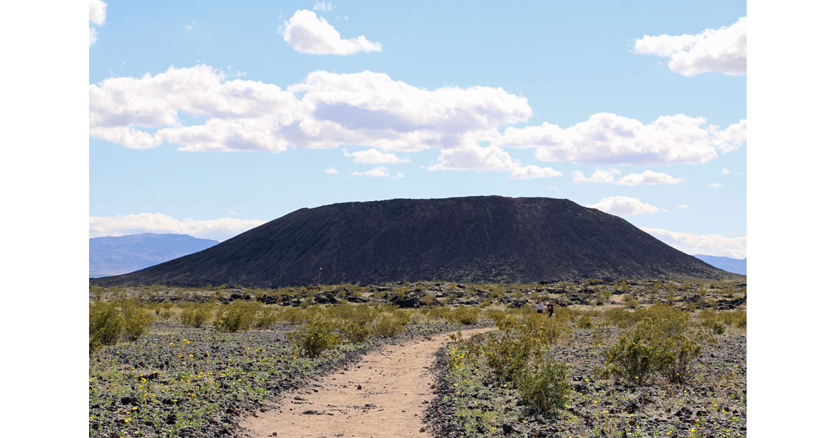 Amboy Crater Natural Landmark