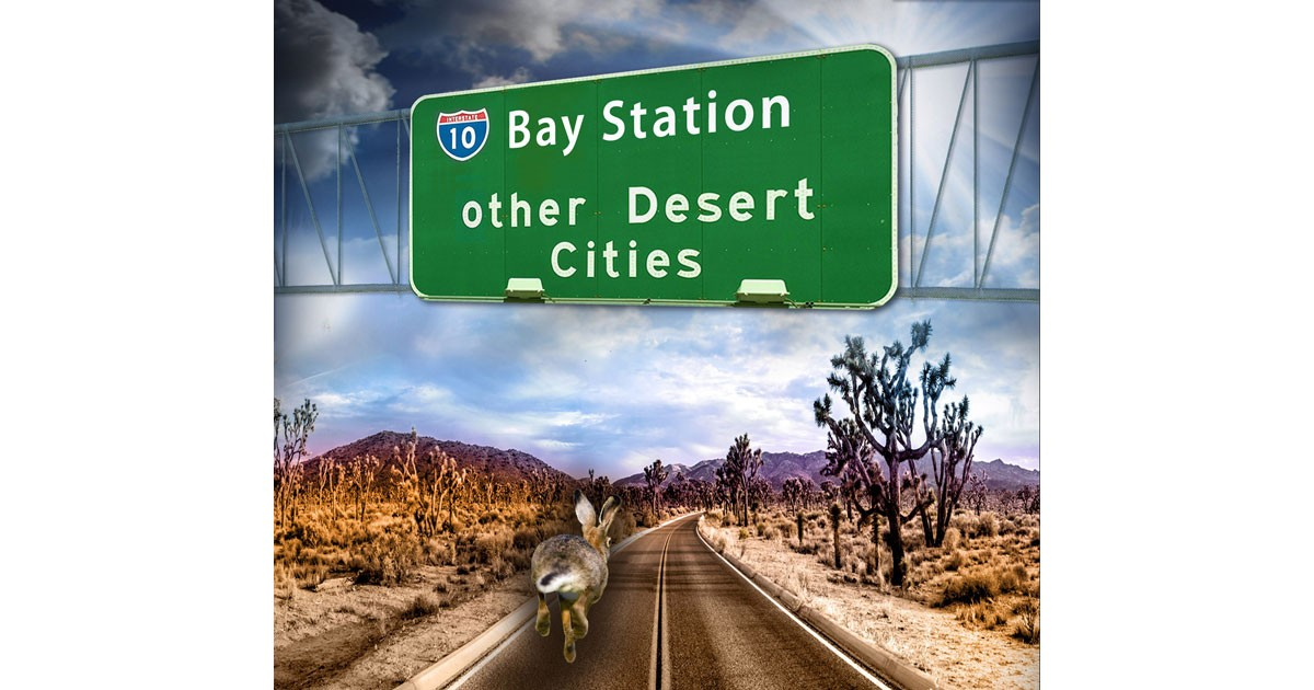 Bay Station Band: Other Desert Cities