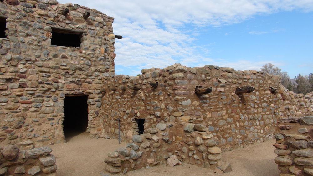 Besh Ba Gowah Archaeological Park