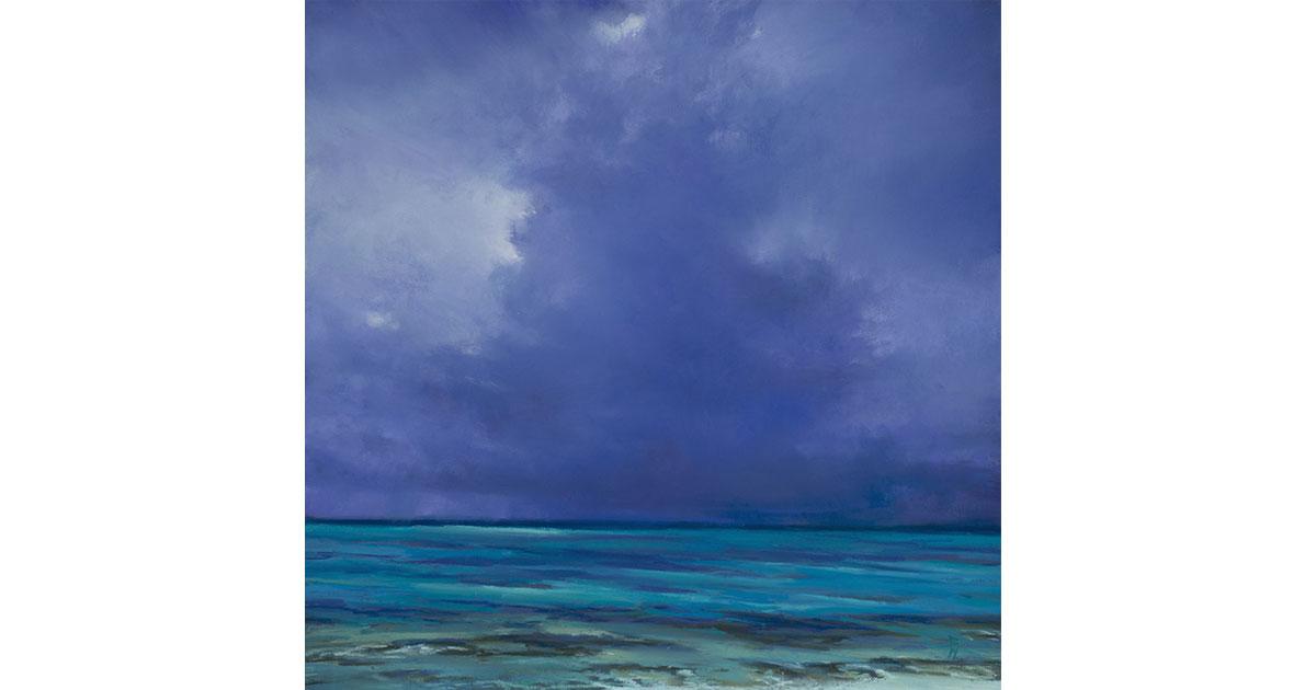 Beth Tockey Williams - Thundering Gulf