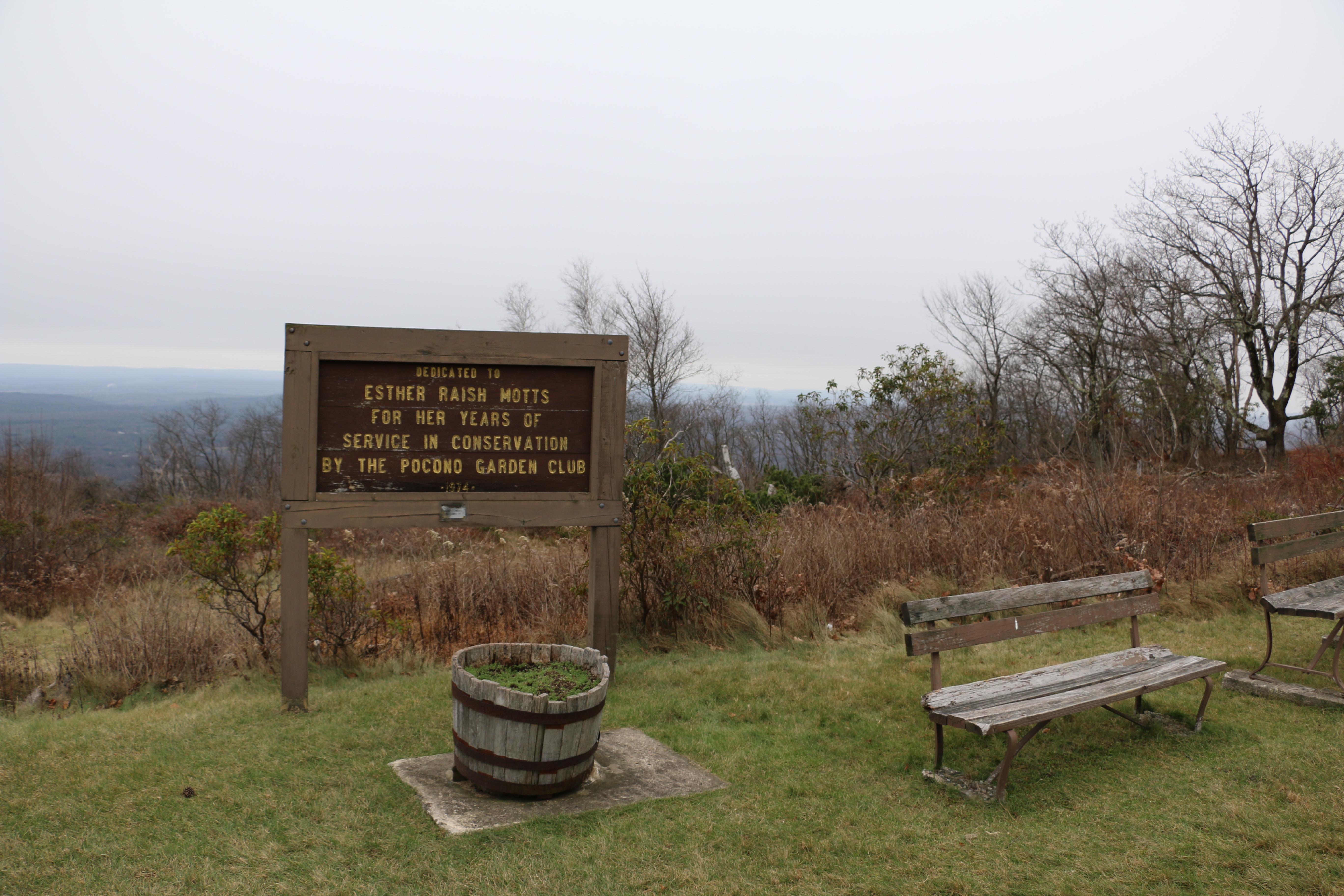 Big Pocono State Park