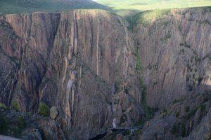 Black Canyon the Gunnison National Park