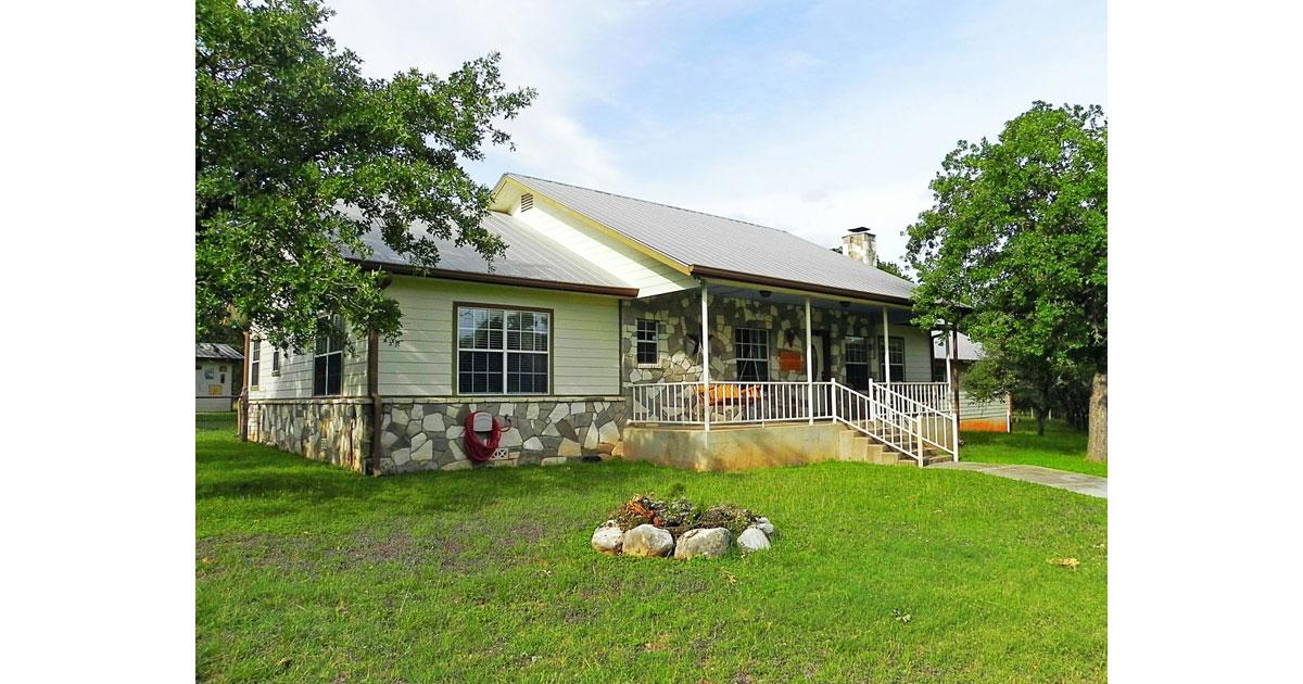 Blackbuck Lodge Vacation Rental