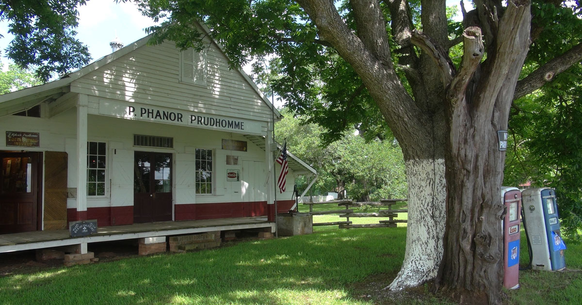 Cane River Creole National Historical Park Travel Guide - LA