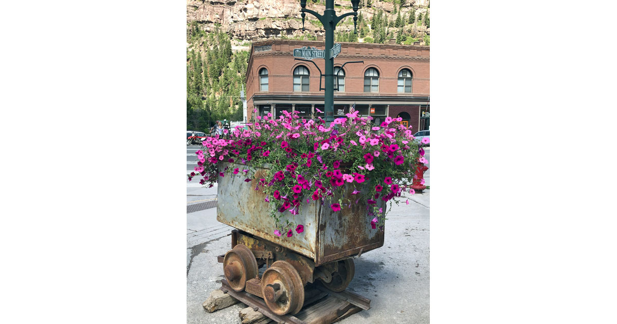 Charming Ouray