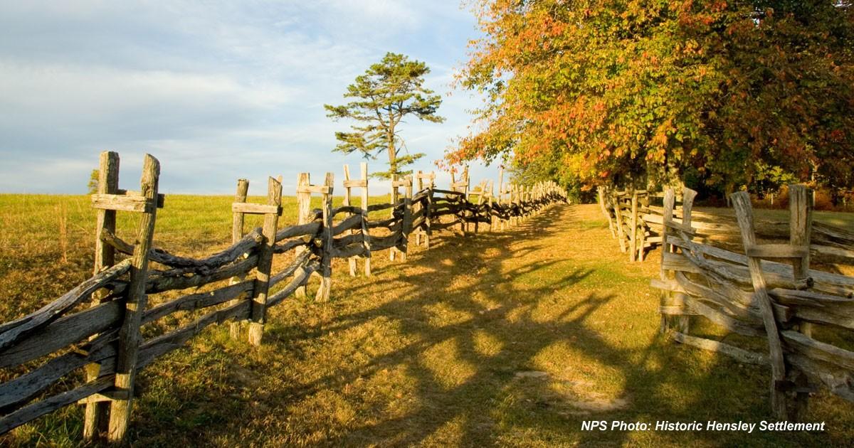 Cumberland Gap National Historical Park - Kentucky