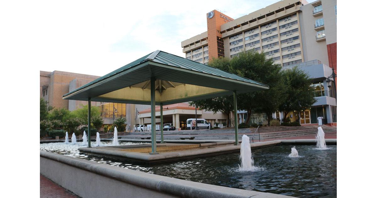 Doubletree Little Rock by Hilton Hotel