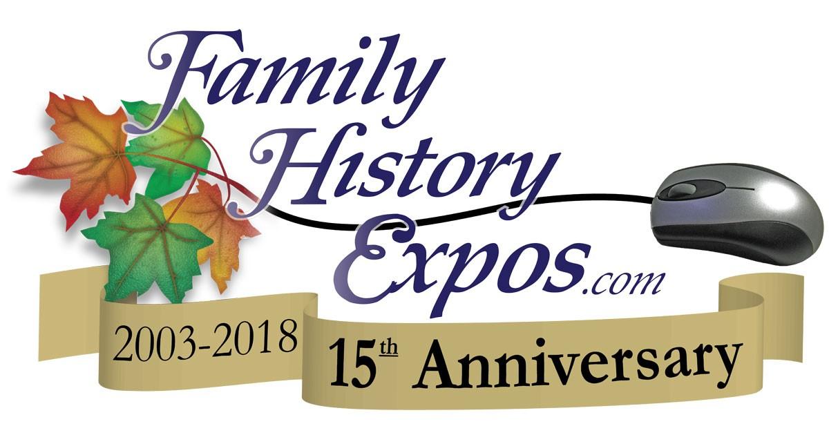 Family History Expos