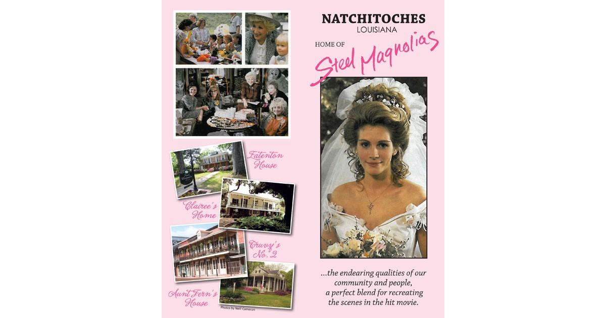 Steel Magnolias Tour of Filming Sites