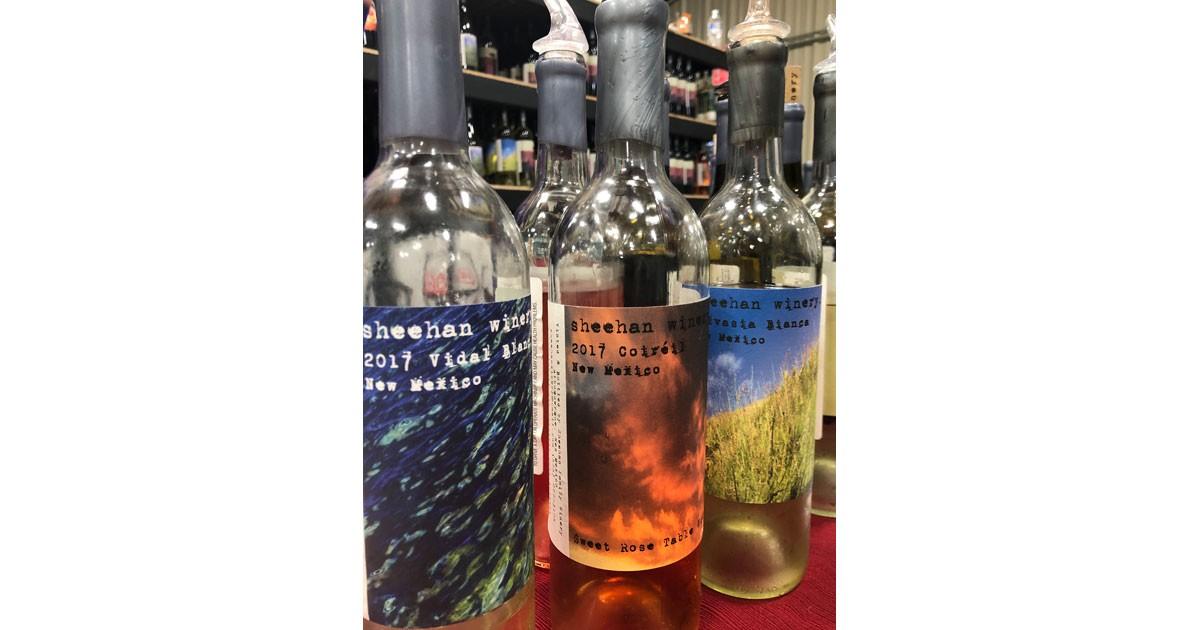 Sheehan Winery