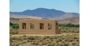 Fort Churchill Adobe Ruins