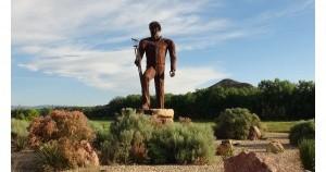 John C. Fremont - Pathfinder Park