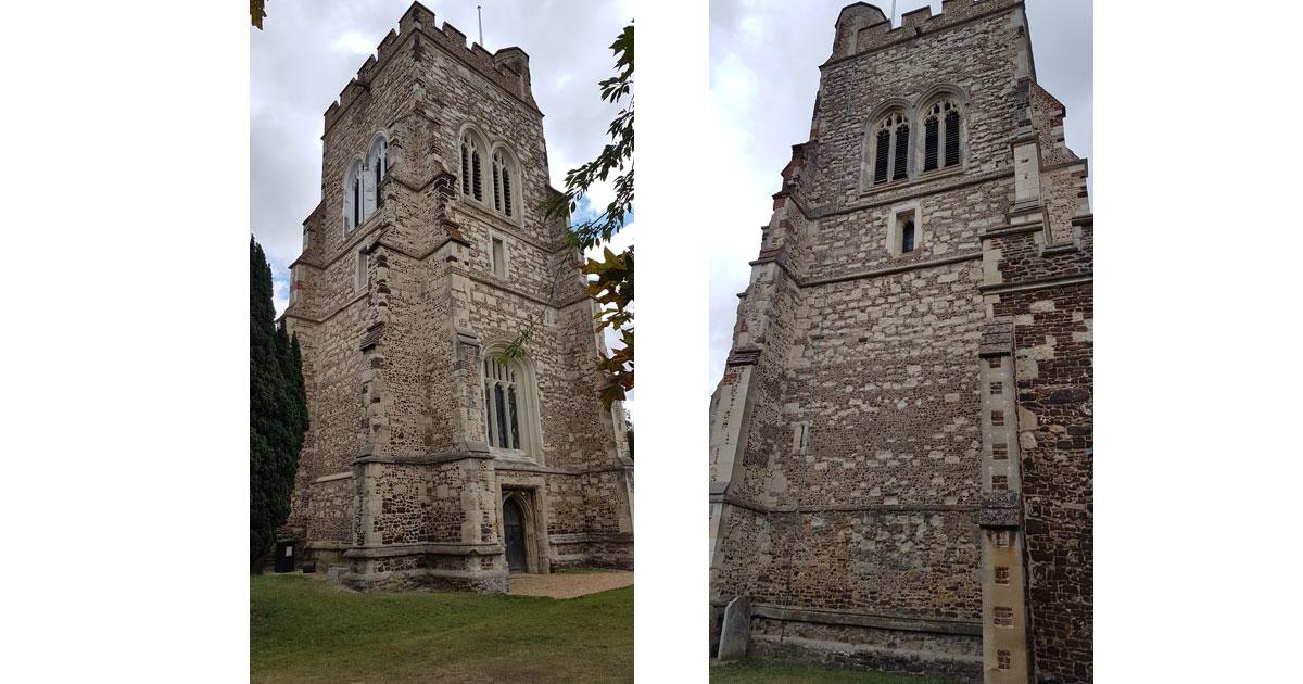 Henlow Church