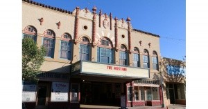 Hollywood History - Movies filmed in New Mexico
