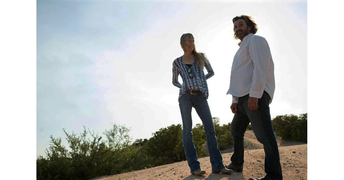Julie & Matthew Chase-Daniels