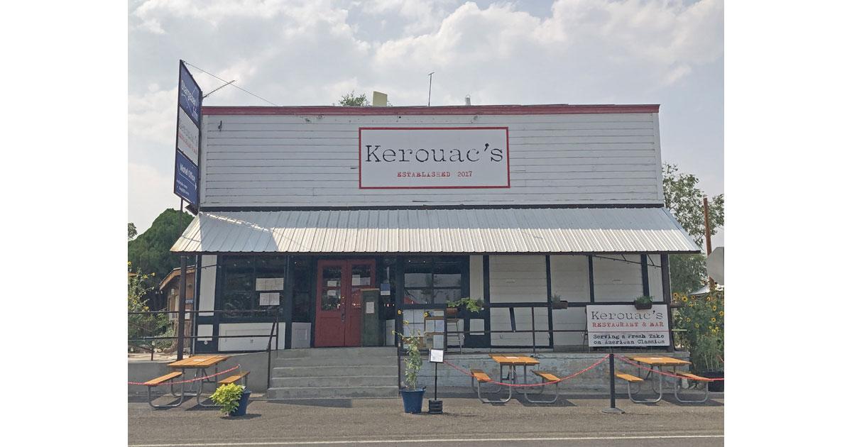Kerouac's