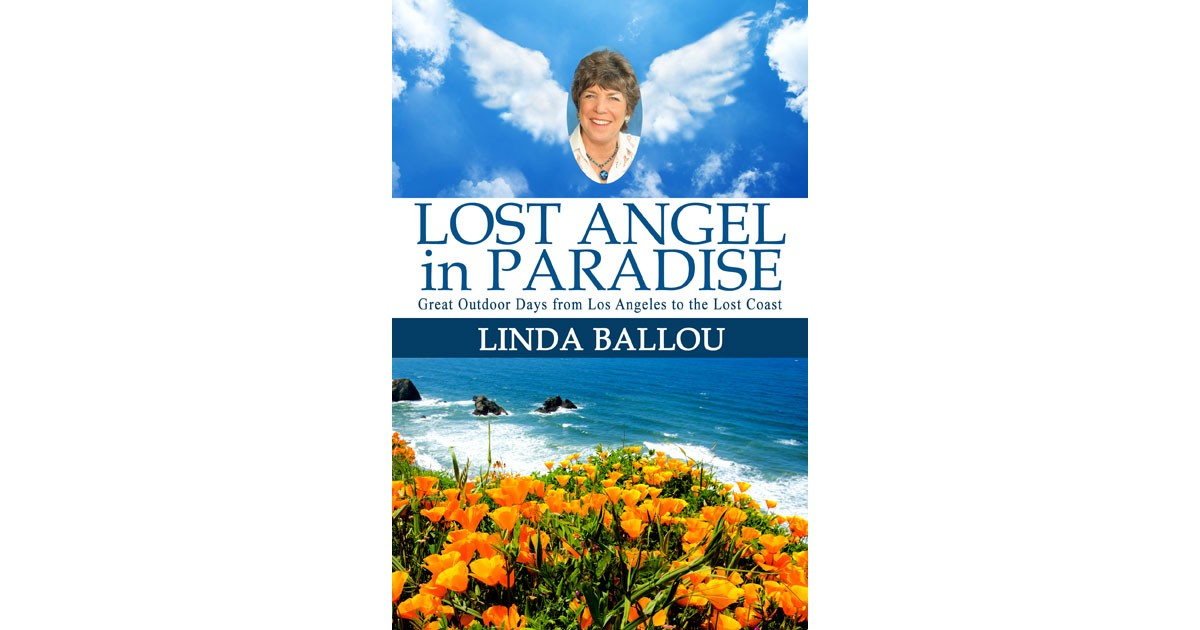 Lost Angel in Paradise by Linda Ballou