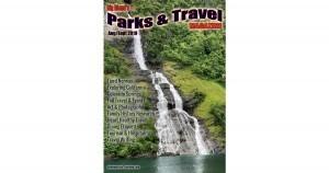Parks & Travel Magazine Aug/Sept 2019
