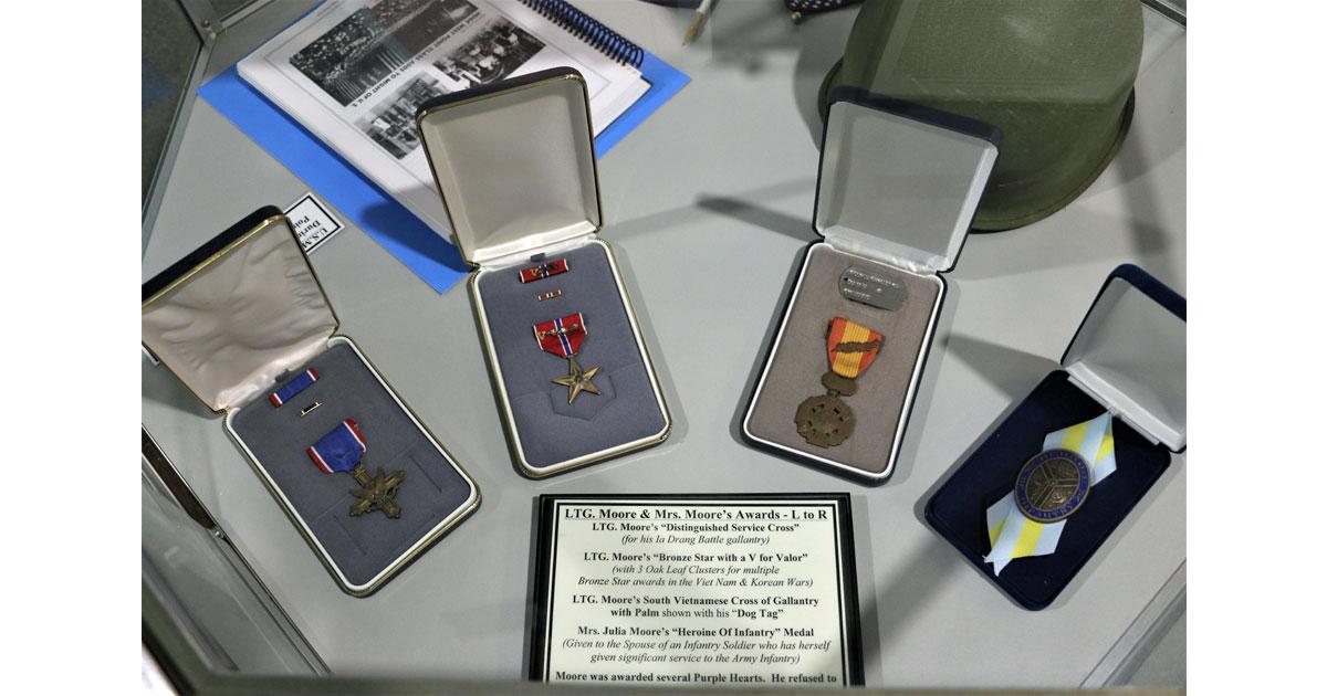 Military Awards