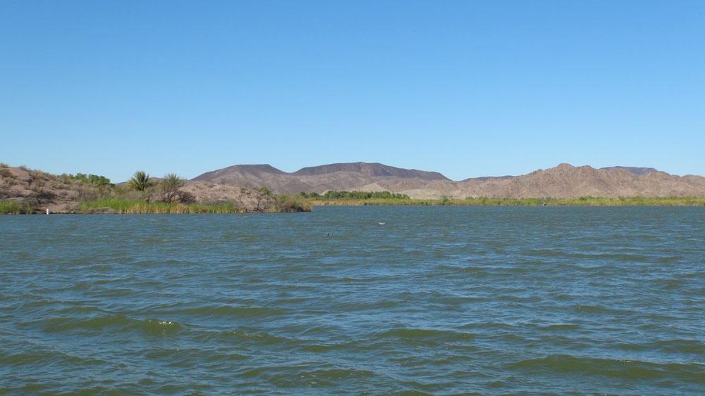 MITTRY LAKE WILDLIFE AREA