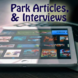 Articles, Interviews and puzzles about National Parks and Public Lands