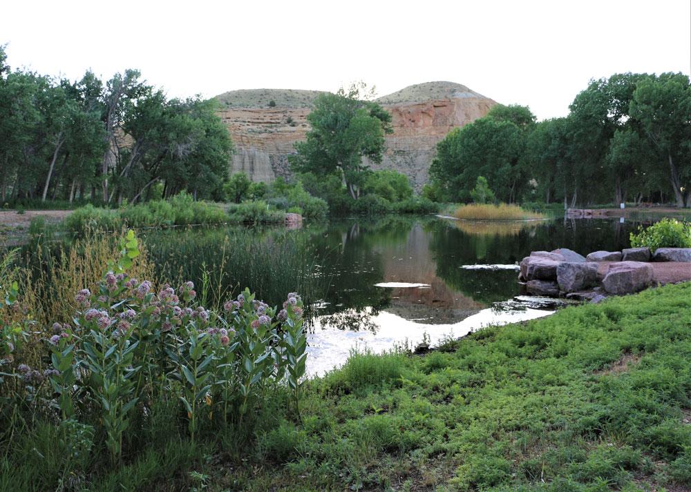 Pathfinder Regional Park
