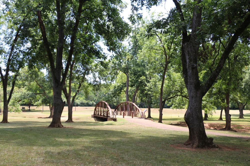 Pecan Acres Park