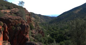 Pinnacles National Park - Park on the Move.