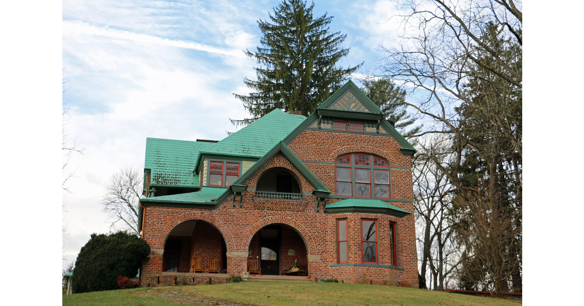 Prospect Hill Bed and Breakfast
