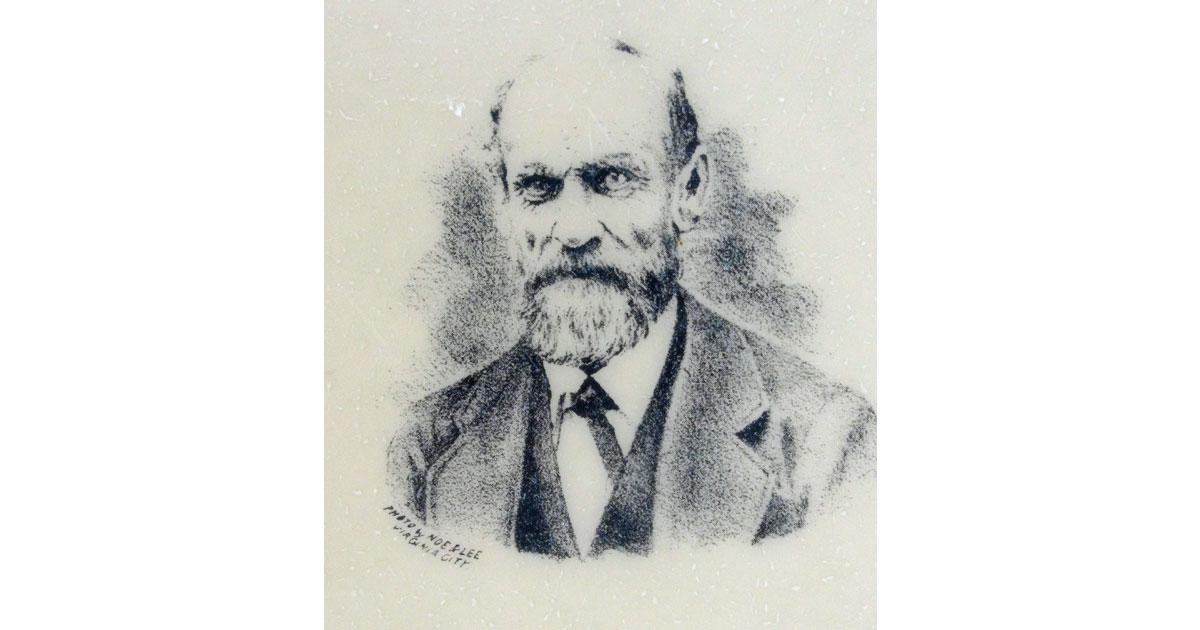 Samuel Buckland