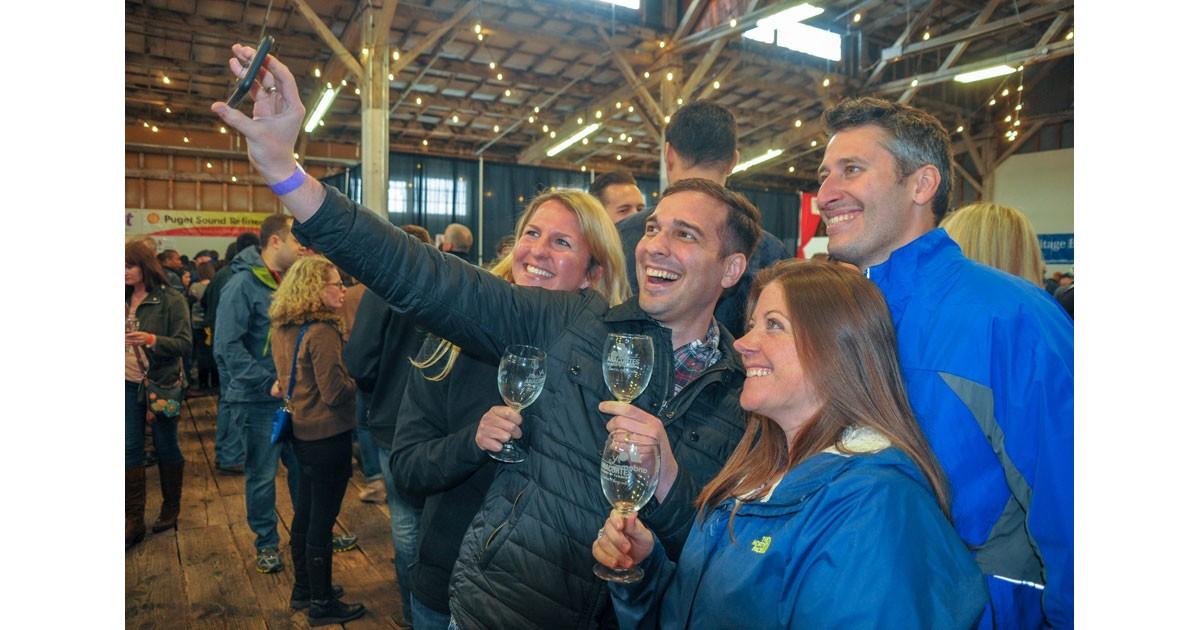 Spring Wine Festival - Dan Stearns