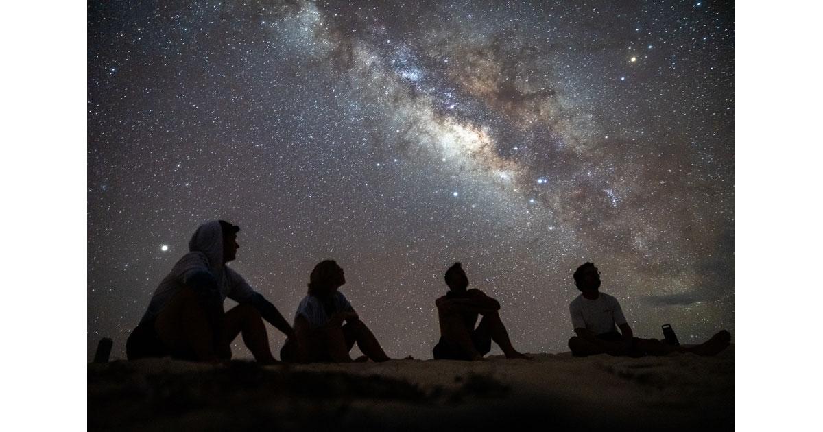 Star Struck by Ian Wilson-Navarro