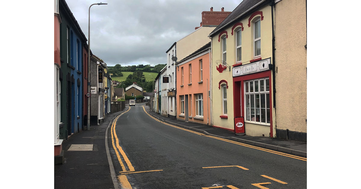 Kidwelly