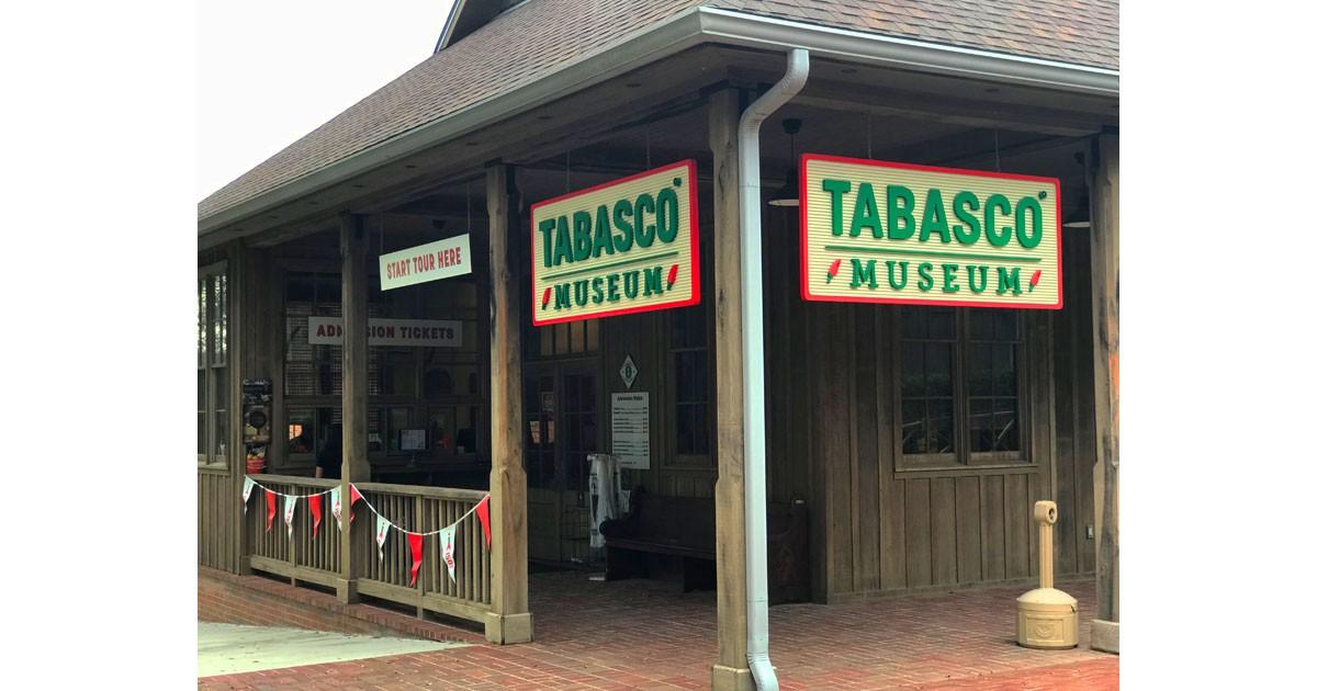 Tabasco Museum