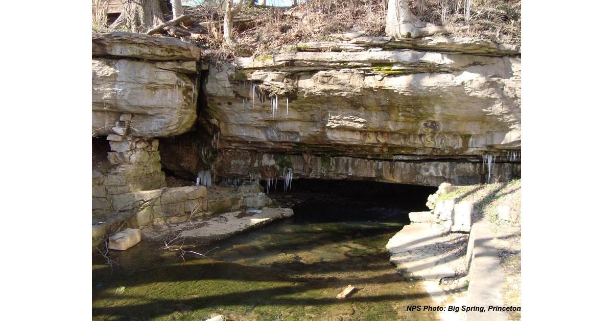 Trail of Tears - Kentucky