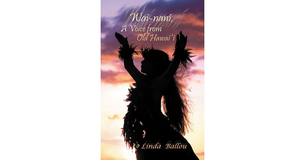 Wai-nani - Linda Ballou