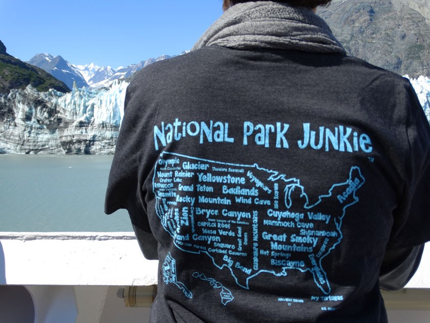 Wanderlust: Merchandise for National Park Junkies!
