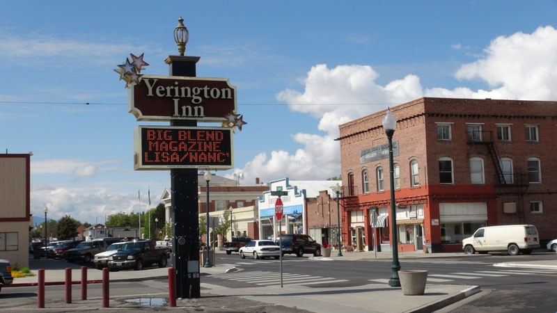 Yerington, Nevada