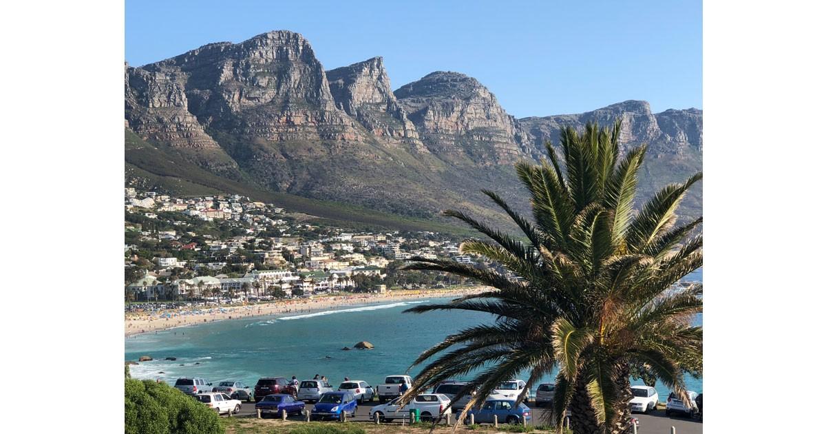 Captivating Cape Town