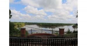 Cane River Heritage Area