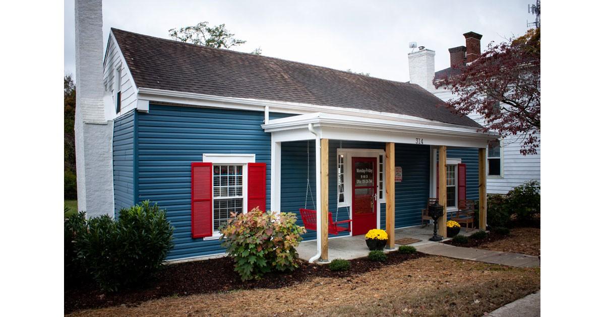 Chic Cabin, Springfield, Kentucky