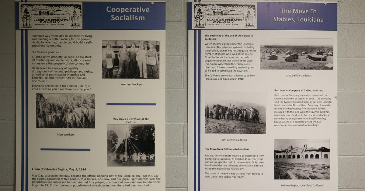 Cooperative Socialism