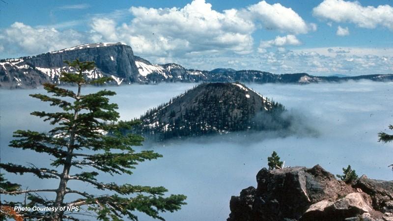 Oregon Parks & Public Lands