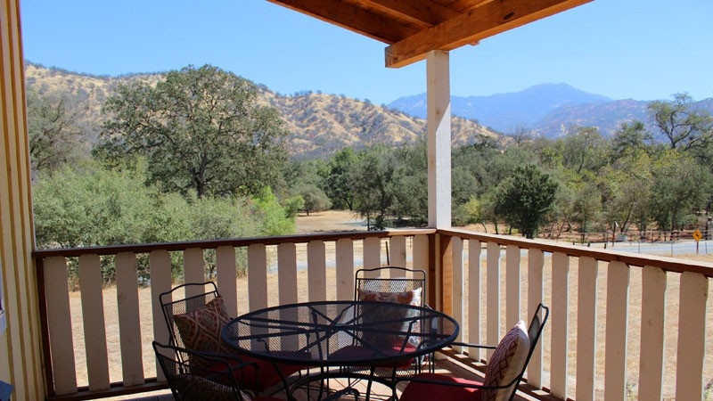 Double Gum Tree Farm Vacation Rental
